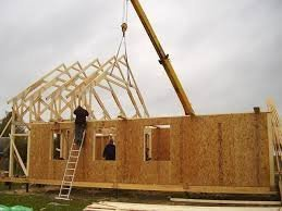 Новые технологии строительства. Доступное и комфортное жилье