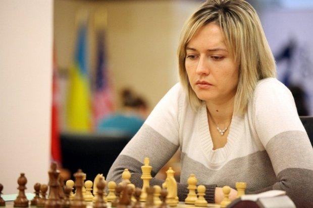 Одесситка стала чемпионкой Европы по шахматам