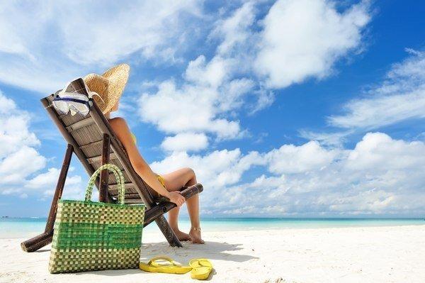 Скоро отпуск. Как полноценно отдохнуть?