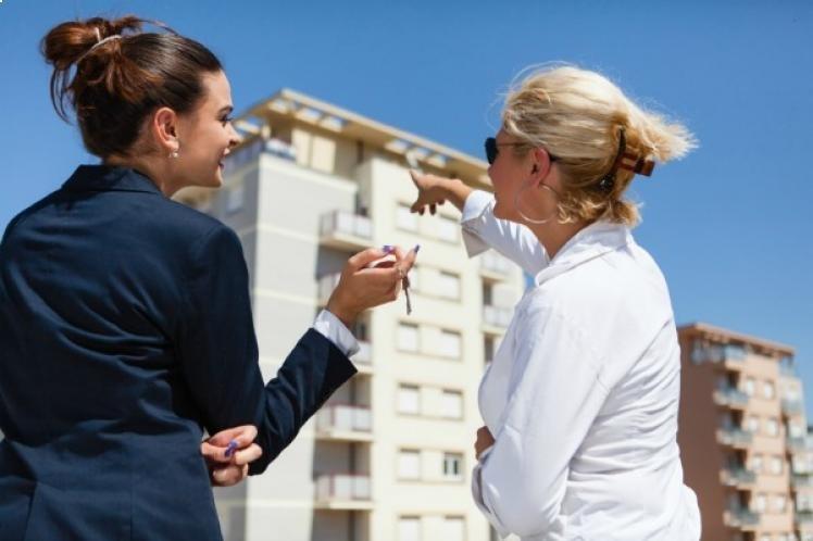 Жилищный вопрос. Как выбрать агентство недвижимости?