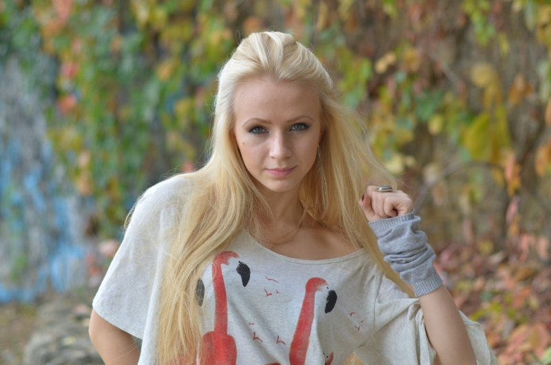 Анна Ходоровская: «На сцену можно пробиться без денег»