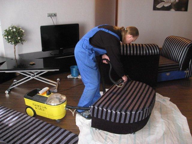 Уборка в доме. Создаем идеальную чистоту