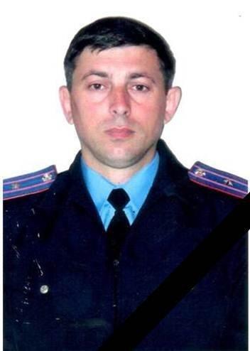 Под Одессой скончался от ножевого ранения милиционер (ФОТО; ВИДЕО; ОБНОВЛЕНО)