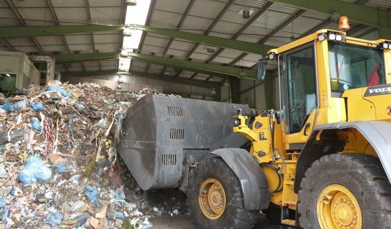 Ни соринки: Построят ли в Одессе завод по переработке мусора?