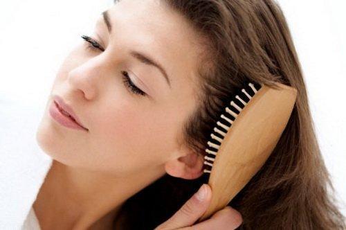 Косметичка для волос