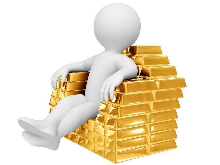 Золото – перспективная инвестиция и выгодное вложение