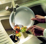 Экология вашего дома и производства. Измельчители пищевых отходов