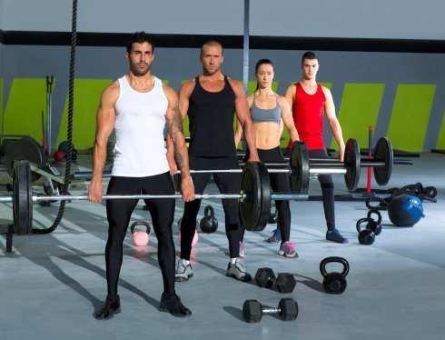 Какая одежда нужна для занятий спортом?