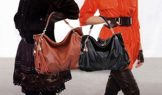Как разнообразить свой образ при помощи сумочки?