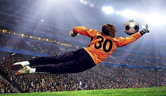 Футбольные штаны для фанатов