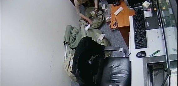 Обыски в Одессе: задержан директор банка (ФОТО)