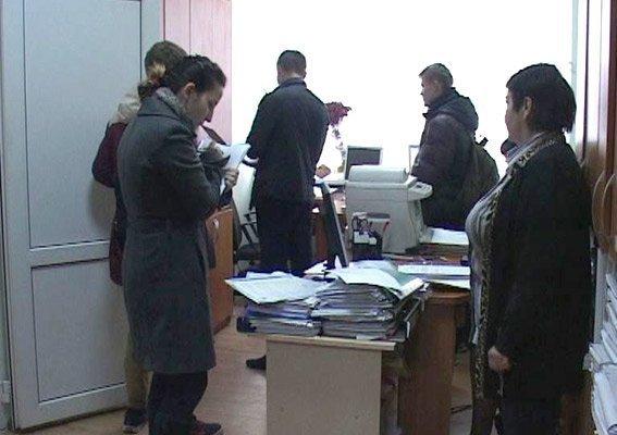 В Ильичевском порту обнаружен факт хищения бюджетных средств в крупном размере (ФОТО; ВИДЕО)