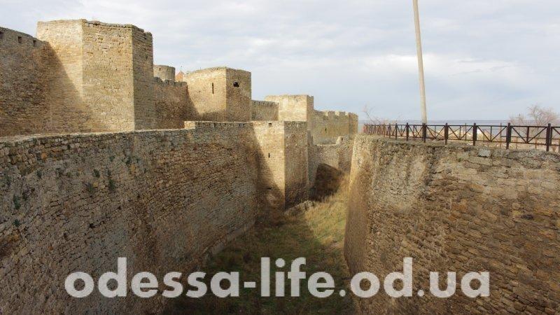 Аккерман: как живется древнем городе?