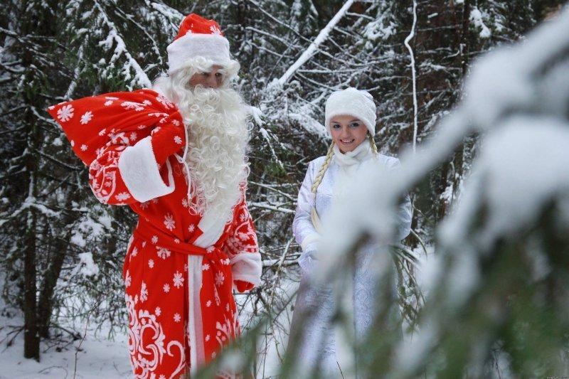 91dceda3fc95 Где в Одессе взять напрокат костюм Деда Мороза? - Одесская Жизнь