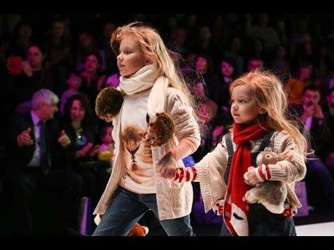 Маленькие модники. Тренды детской одежды 2016 года