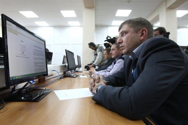 Аттестация «зрелости» одесской полиции