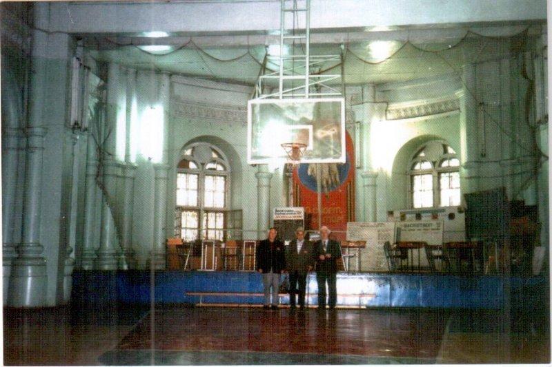 Главная синагога Одессы. Двадцать лет новой истории