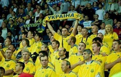 Стало известно, где сыграет сборная Украины по футболу