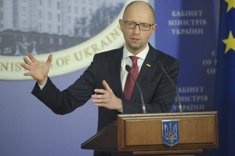 Яценюк выразил недовольство Одесской областью