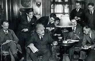 Одесские физики «поздравляют» Энштейна
