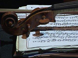 Говорят, что в Одессе зазвучит скрипка 1660 года