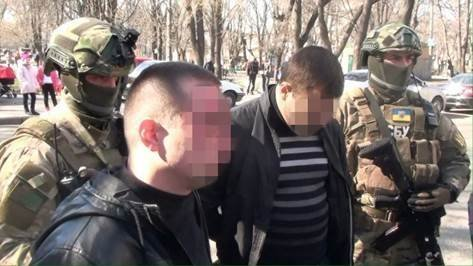 """Диверсанты """"ЛНР"""" хотели подорвать на Пасху тюрьму"""