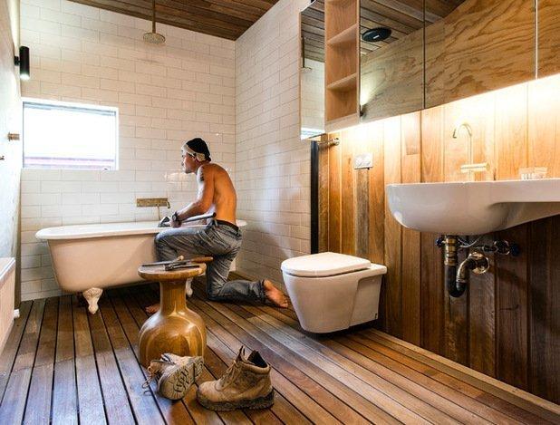 Самые распространенные ошибки при ремонте ванной