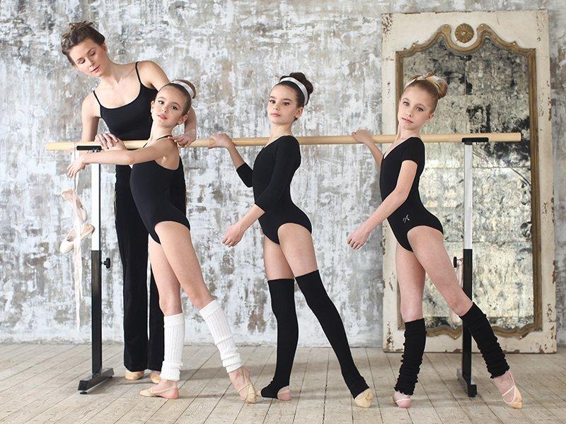 Как правильно выбрать школу танца для ребенка?