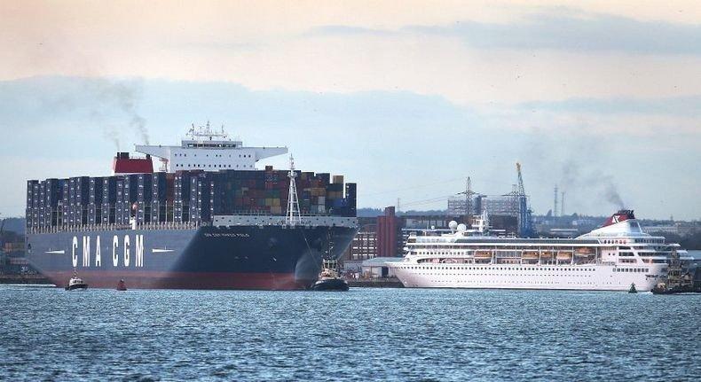 Логика крюинга: как определять критерии риска при трудоустройстве моряков?
