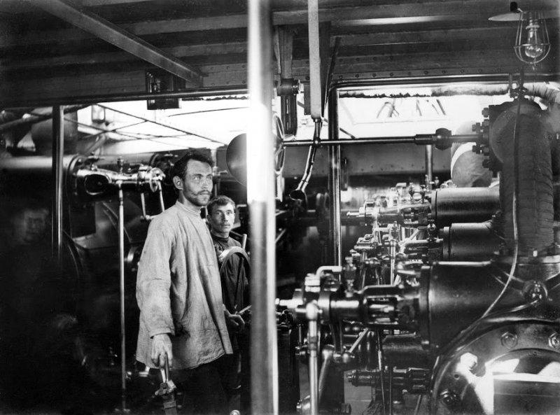 Одесса 100 лет назад: экономические реформы и возвращение белогвардейцев