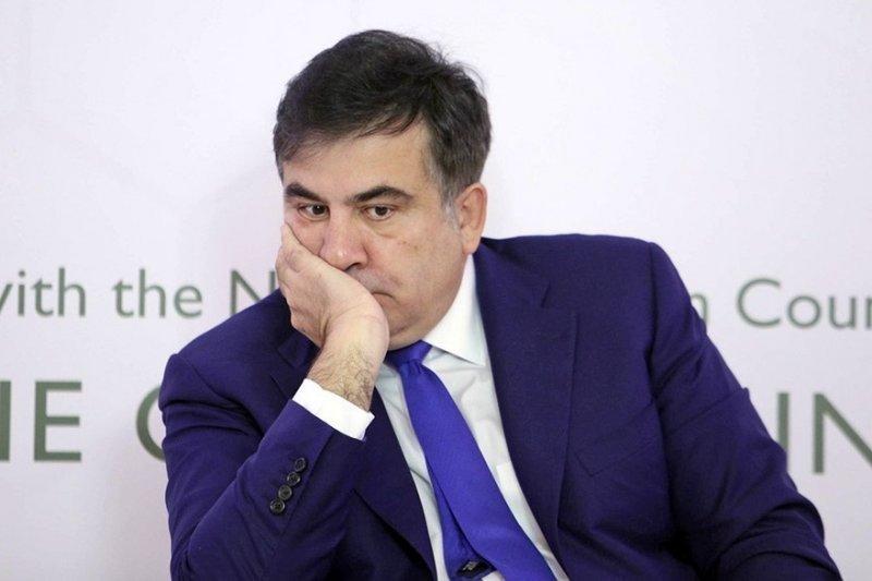 Саакашвили отреагировал на издевательства российских СМИ (ВИДЕО)