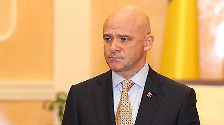 Труханов уволил главного по кладбищам