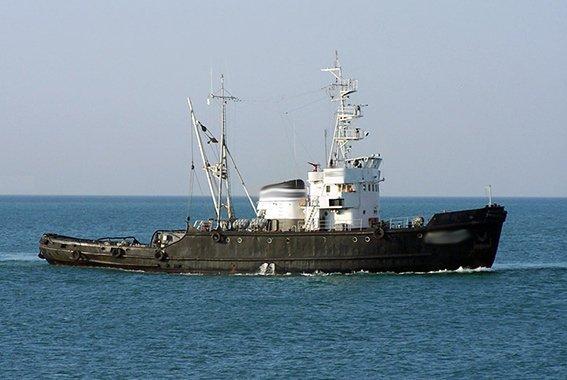 В Одессе незаконно списали 18 кораблей (ФОТО)