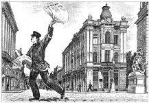 Одесские газеты 100 лет назад: О тайнах одесских жен и погибших кораблях