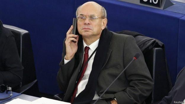 Французский националист приедет поддержать «куликовцев»