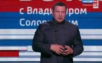 В Одессе сидит в тюрьме два года беременная журналистка, – писатель на российском канале (ВИДЕО)