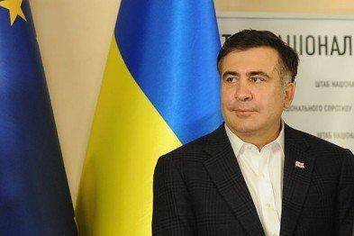 Саакашвили обвинили в подготовке государственного переворота