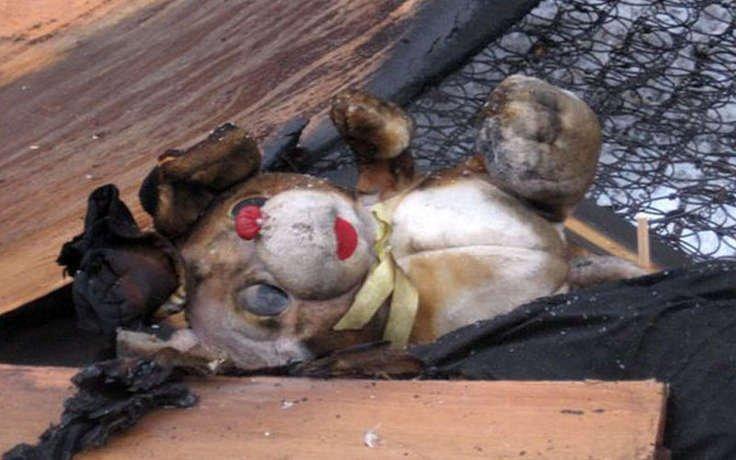 В селе Шабо в результате пожара погибли 6 детей (ФОТО; ОБНОВЛЕНО)