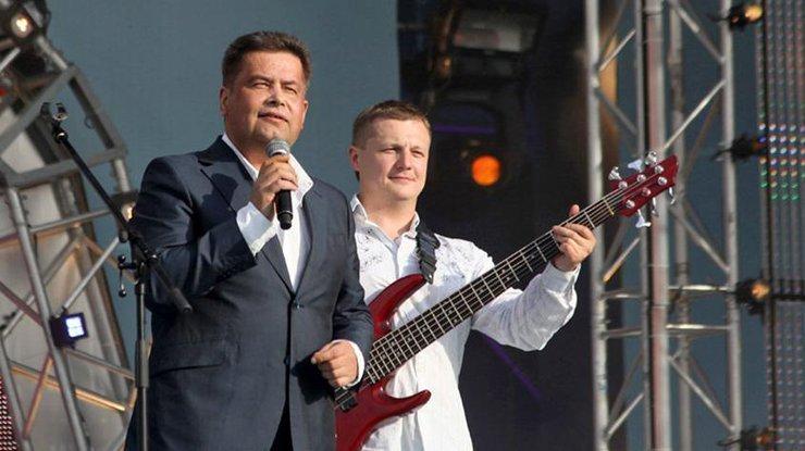 """Убийство музыканта группы """"Любэ"""" связали с трагическими событиями в Одессе"""
