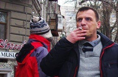"""Резвушкин о своей причастности к разгону майдана: """"Не знаю, каким идиотом нужно быть, чтобы меня обвинить в этом вопросе"""" (ВИДЕО)"""