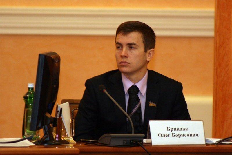 В ночных беспорядках на Думской обвиняют Саакашвили
