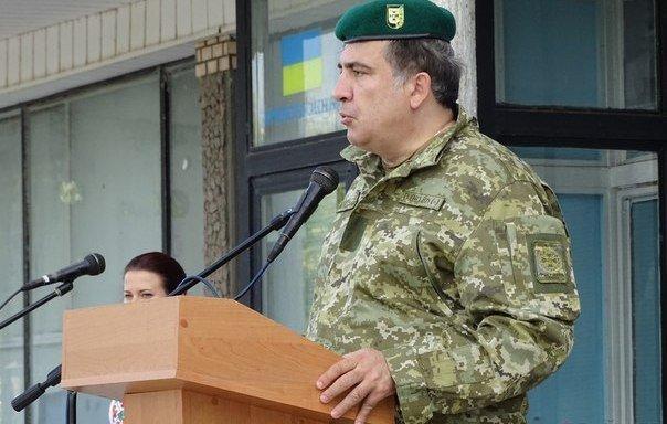 Одессу заполонят дополнительные подразделения Нацгвардии и Нацполиции