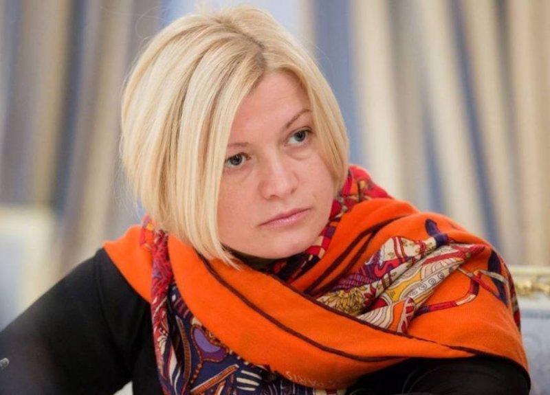 Боевики требуют у Геращенко амнистировать причастных к терактам в Одессе