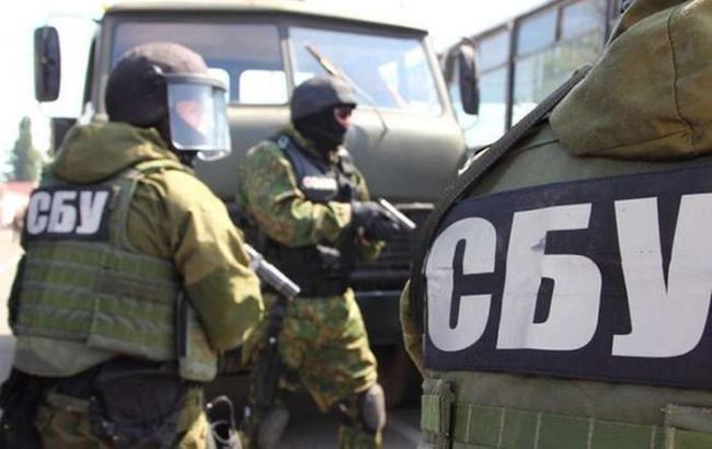 Сердюк об обысках СБУ у «куликовцев»: сюрпризы от силовых структур еще будут