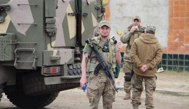 Итоги дня: увольнение людей Саакашвили и приезд в Одессу «агента Кремля»