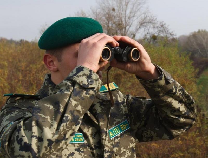 На границе с Приднестровьем пограничиники обещают недопустить проникновения террористов и провокаторов