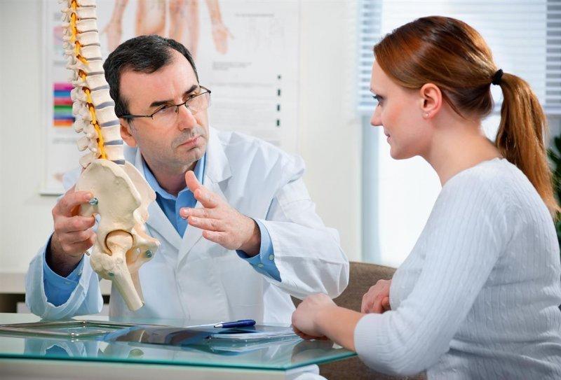 Что предлагает современная медицина в лечении болезней позвоночника и суставов?