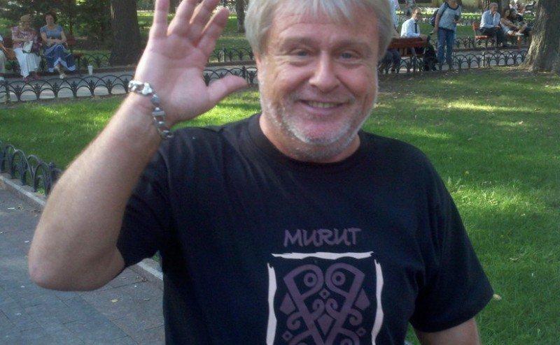 Умер известный одесский музыкант