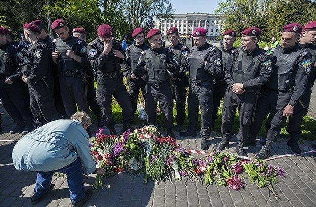 Итоги дня: в годовщину 2 мая в Одессе задержали 40 человек
