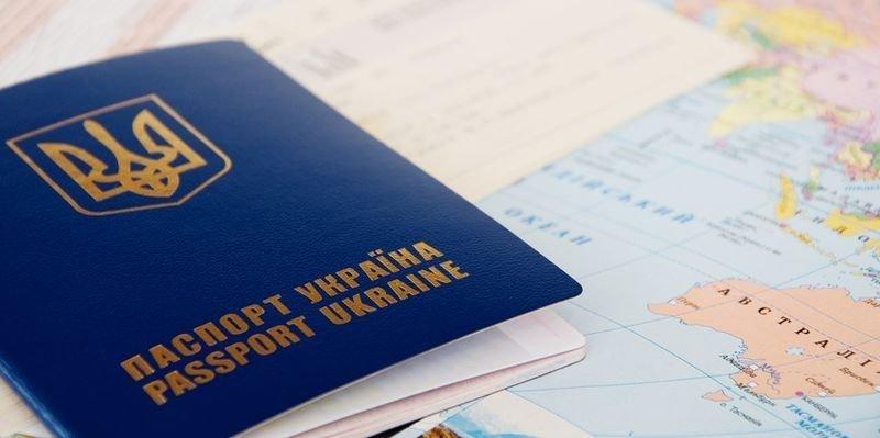 В МИДе уточнили, какие документы нужны для оформления загранпаспорта